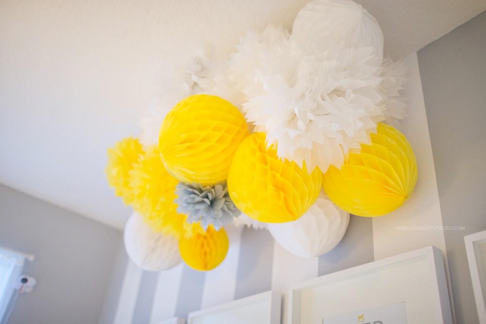 Nursery Reveal Natasha Smith Photography